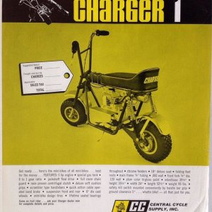 CCS Charger 1
