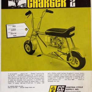 CCS Charger 2