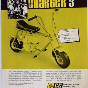 CCS Charger 3