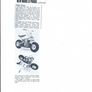 Cycle World April 1967