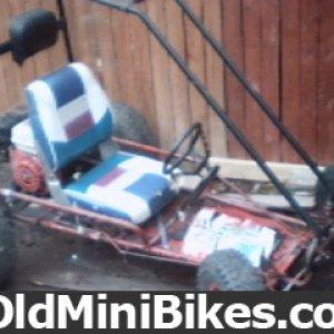 5 5 | OldMiniBikes com