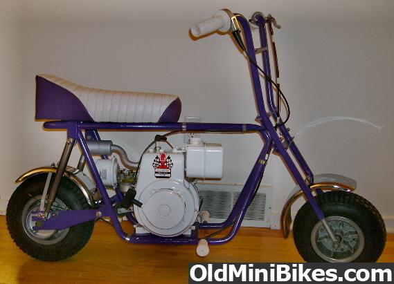 Old Pit Bike Air Filter Old Free Engine Image For User