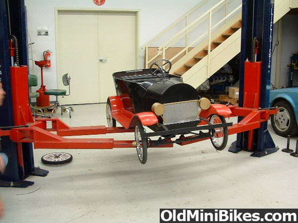 Craigslist+Model+T+Go+Kart  also have a model t like he s looking