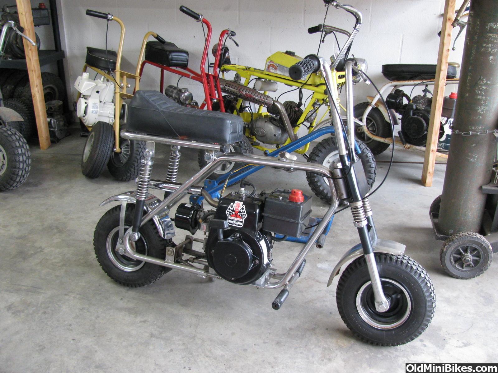 Jc Penney El Tigre Rider Project