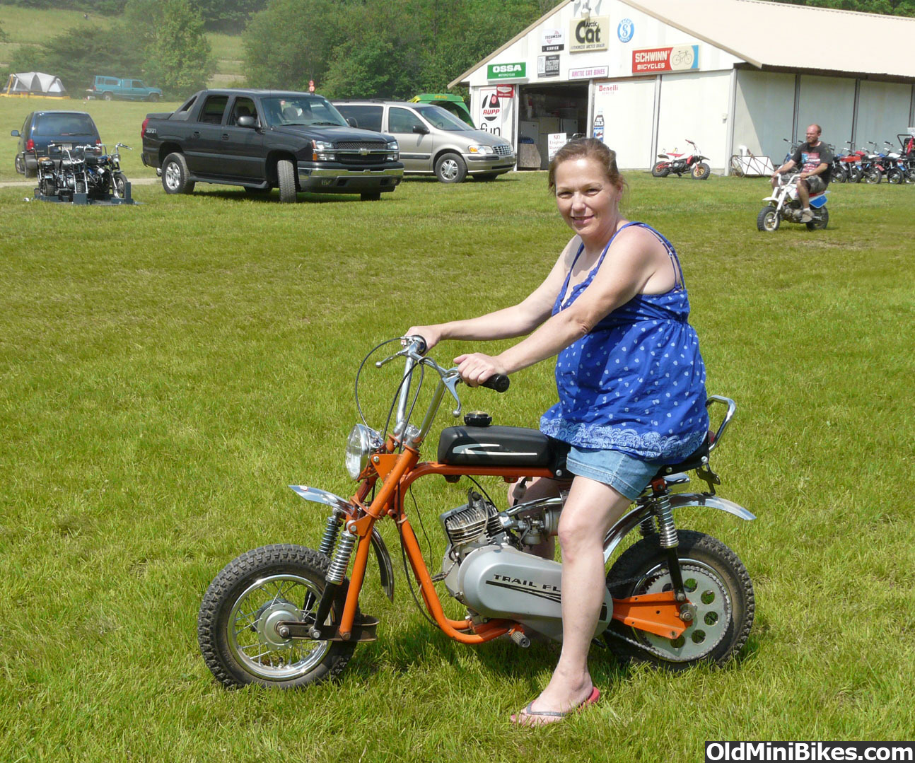 Mtd Mini Bike : The official who s going to windber thread page