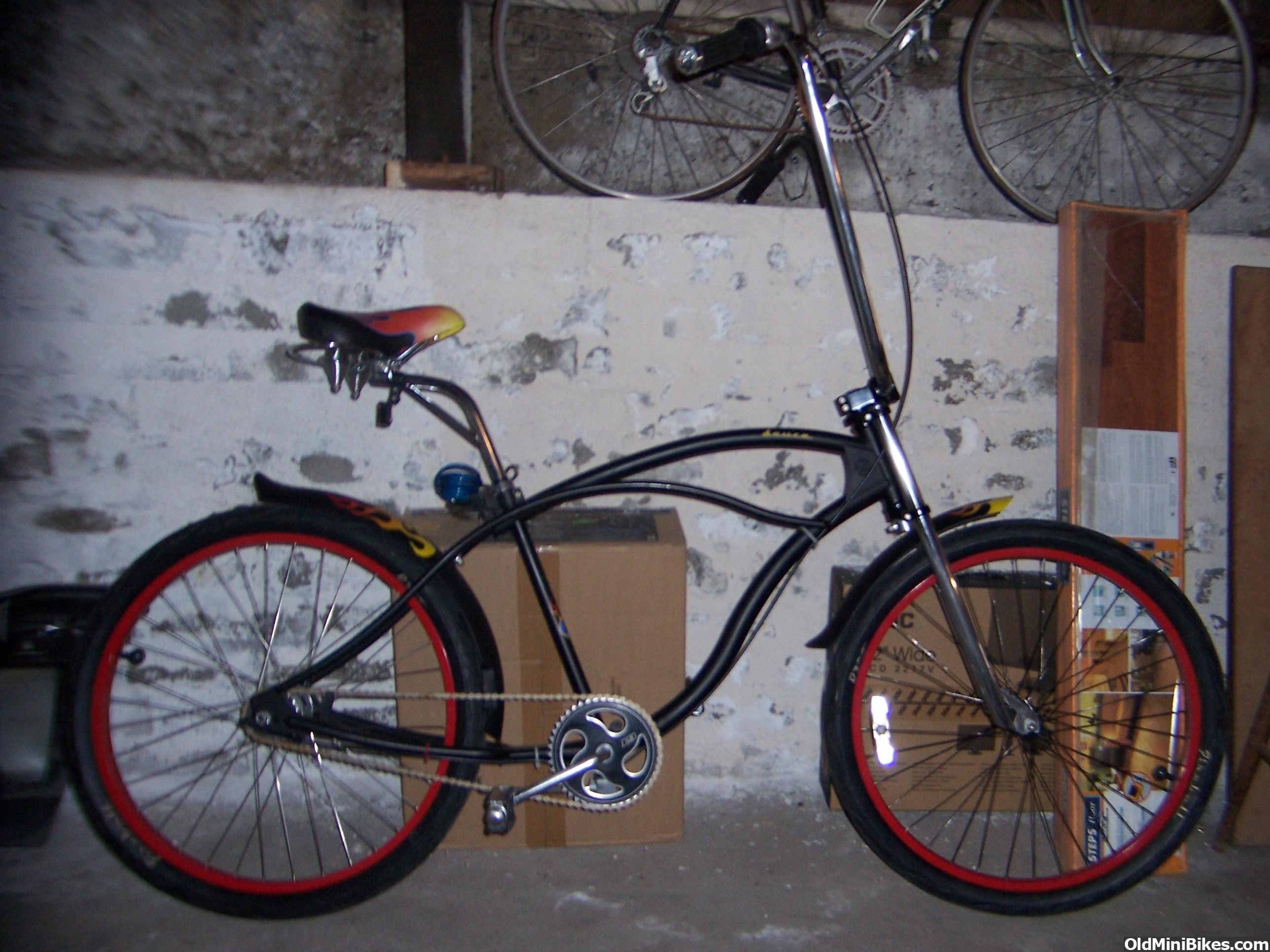 Bikes Gt Dyno Deuce Original GT Dyno Deuce with a