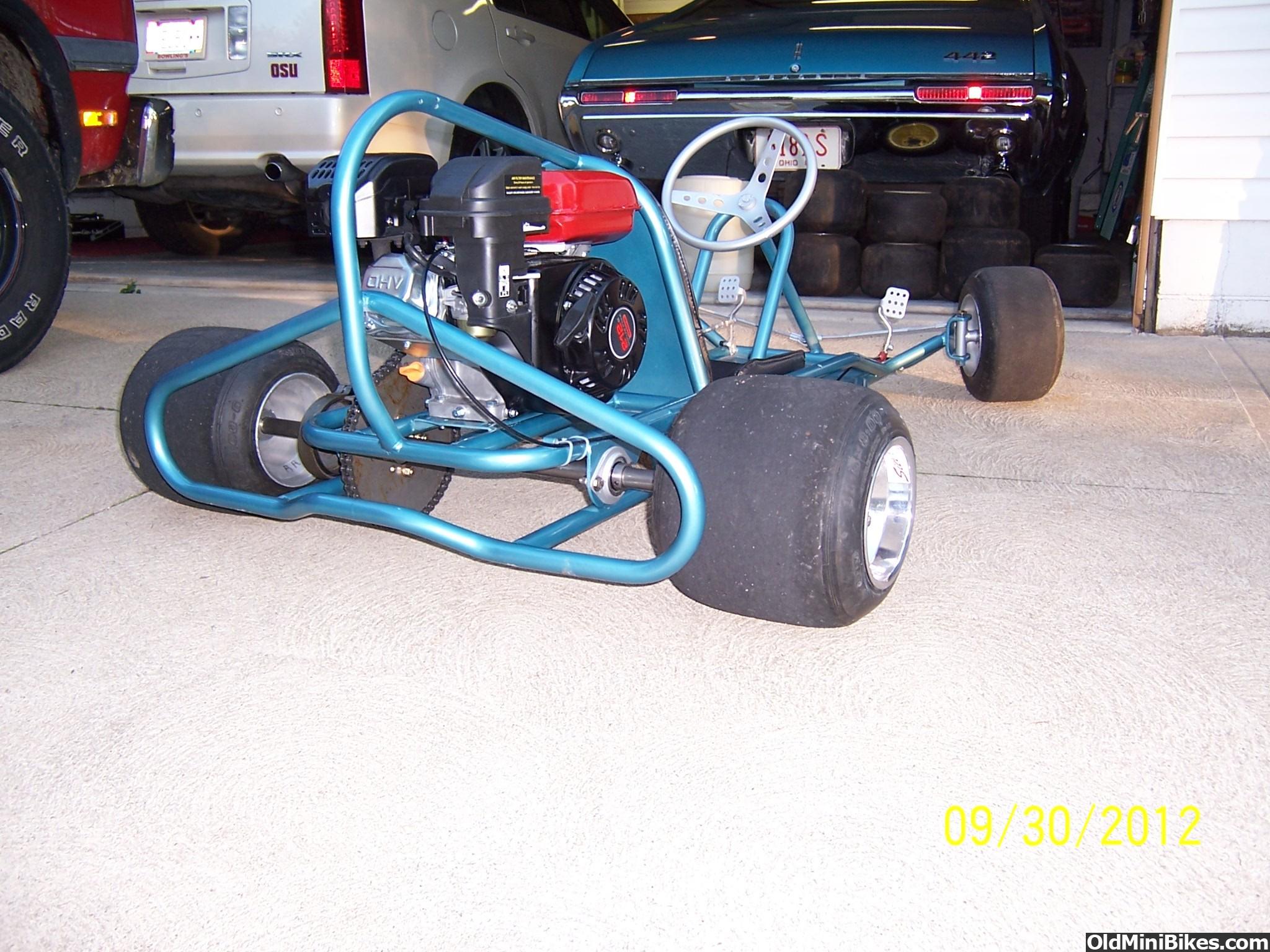 VINTAGE Racing Go Karts - Page 9