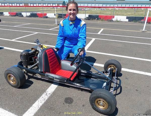 VINTAGE Racing Go Karts | Page 9 | OldMiniBikes com