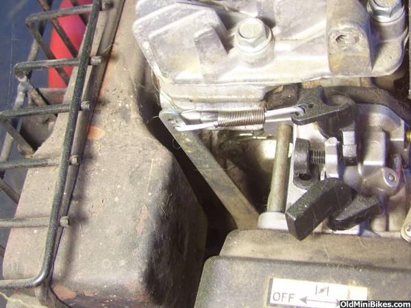 [DIAGRAM_3ER]  Baja Doodle bug 97cc carb/governor problem | OldMiniBikes.com | 97cc Engine Diagram |  | OldMiniBikes.com