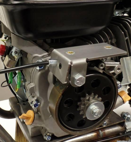 Go Kart Clutch Brake Kit