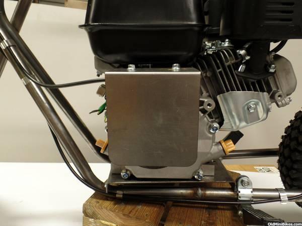 Go Kart Clutch Brake