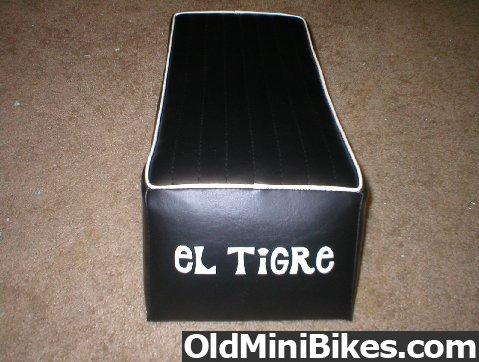 The Official Mini Bike Seat Thread