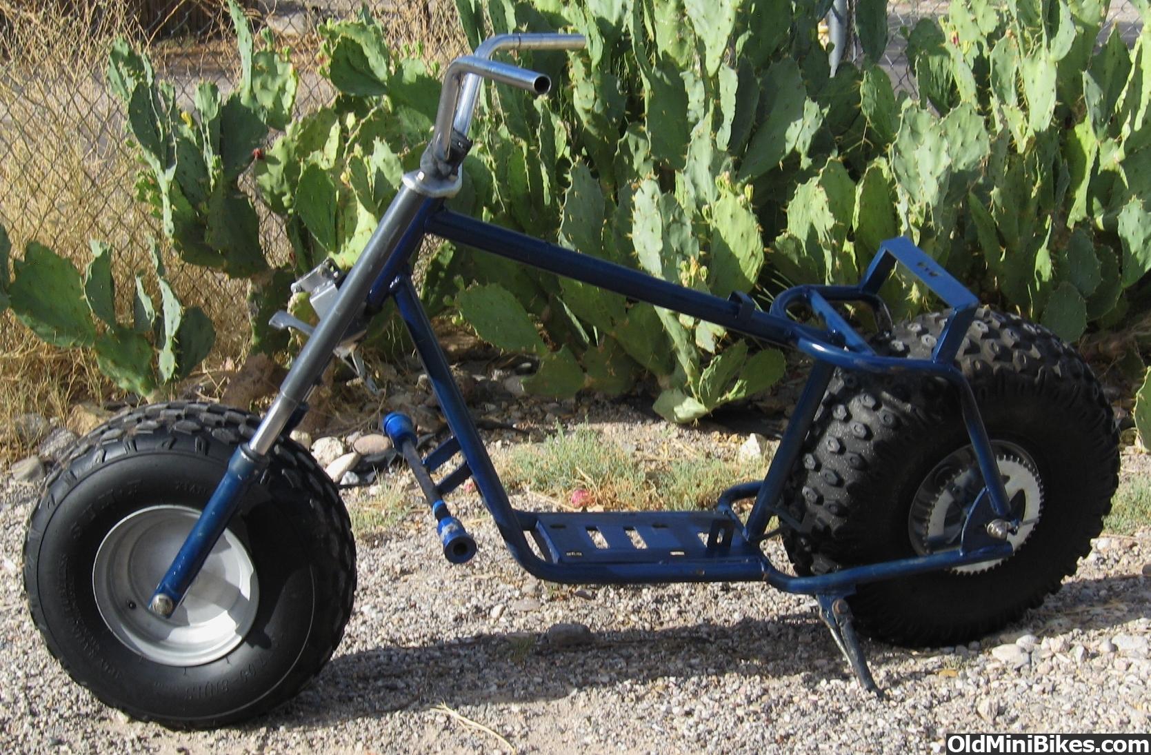 Baja roller $125
