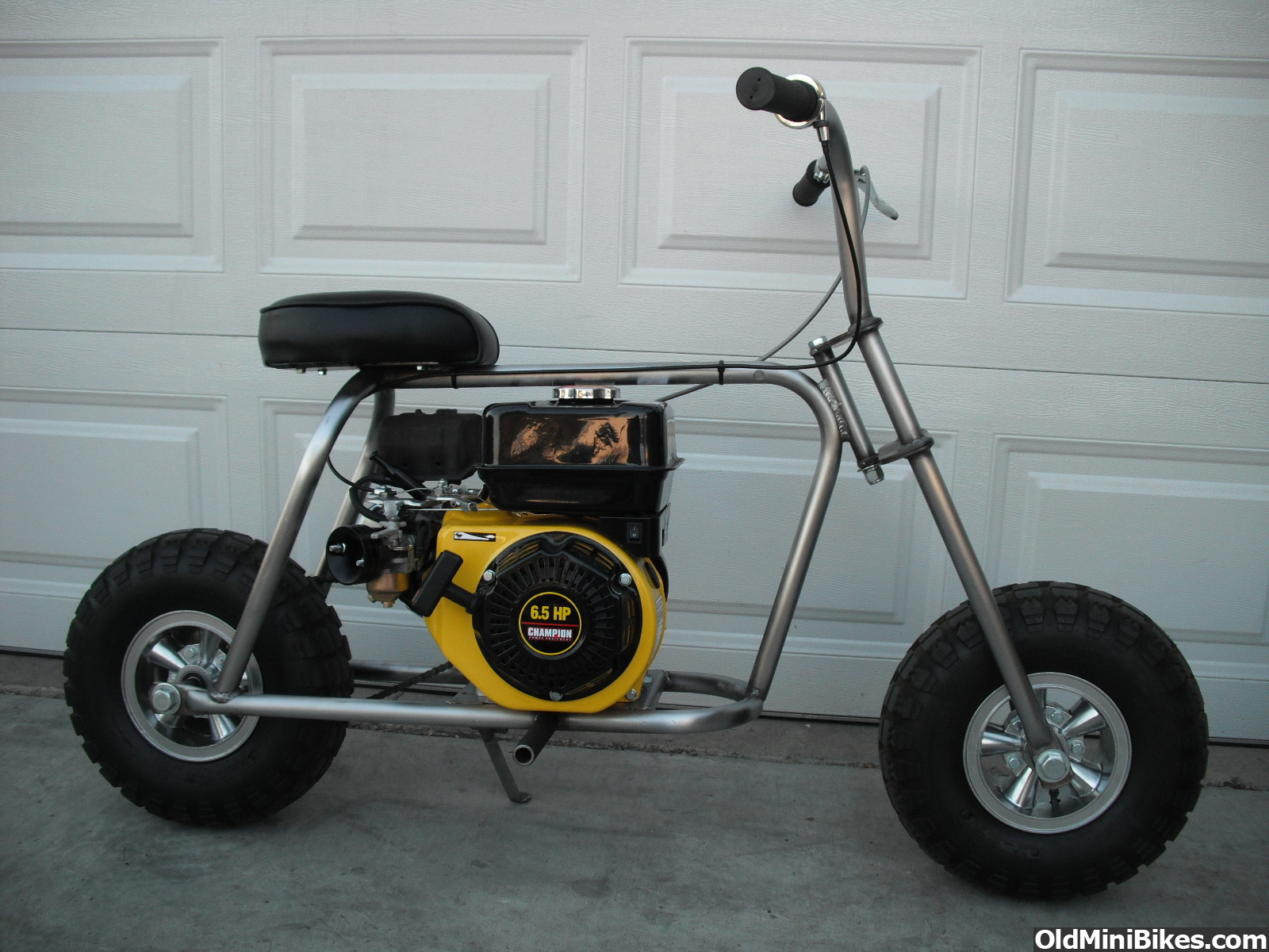 cool ass minibike for sale. Black Bedroom Furniture Sets. Home Design Ideas