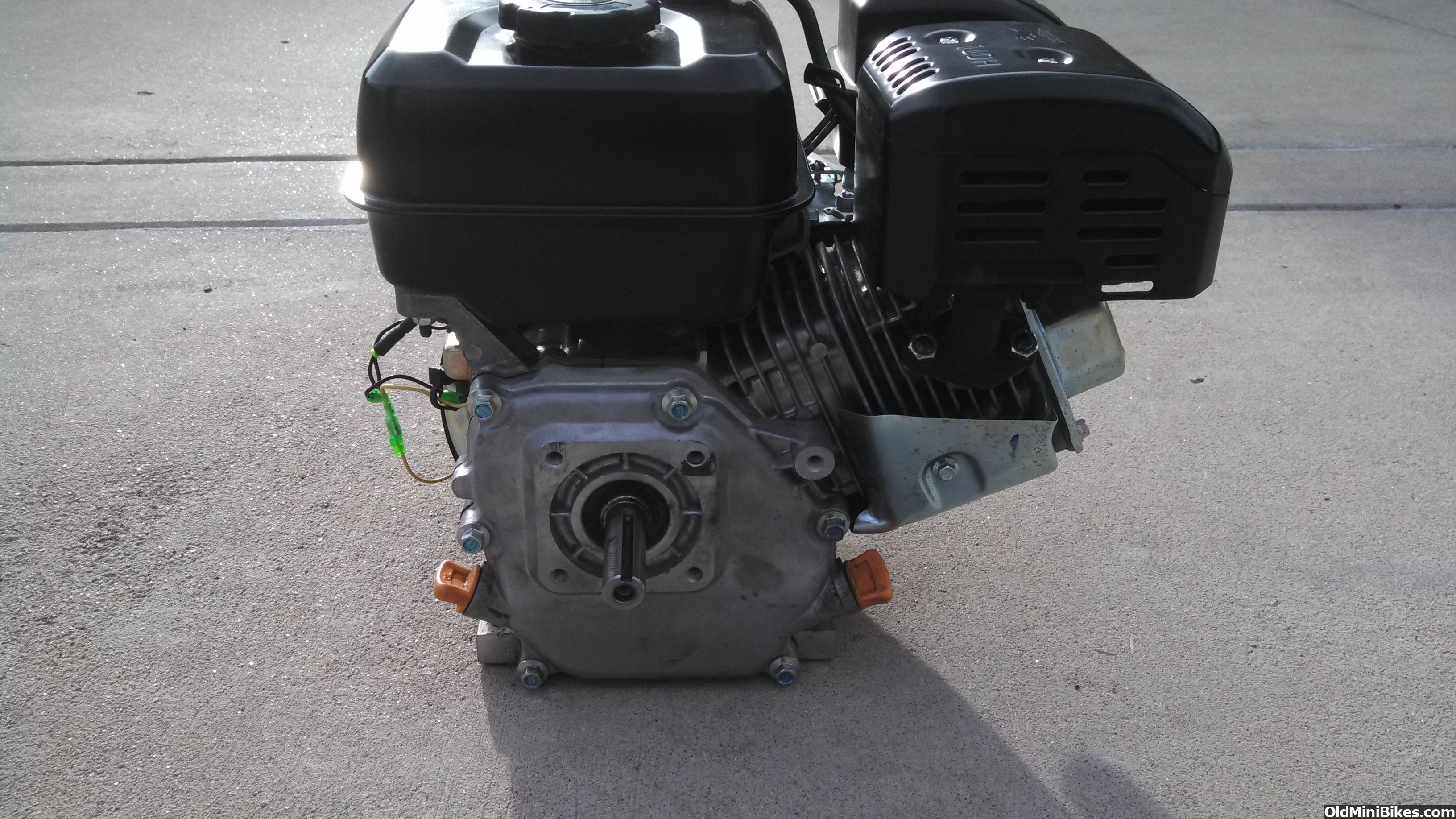 Predator Engines 212 CC