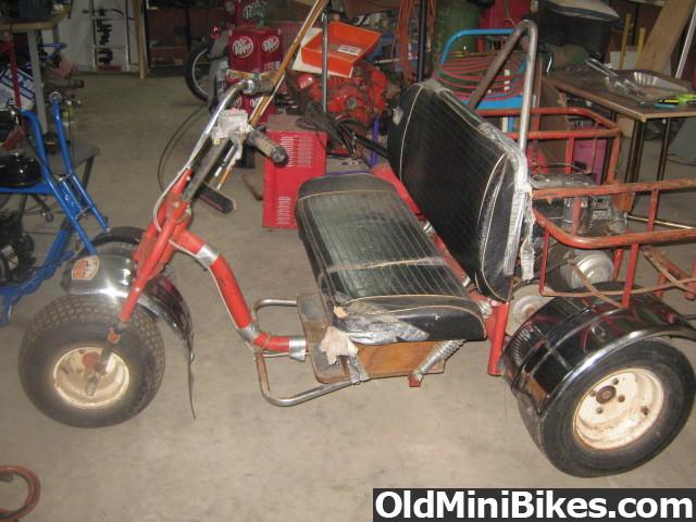 V8 Trike For Sale Craigslist | Autos Weblog