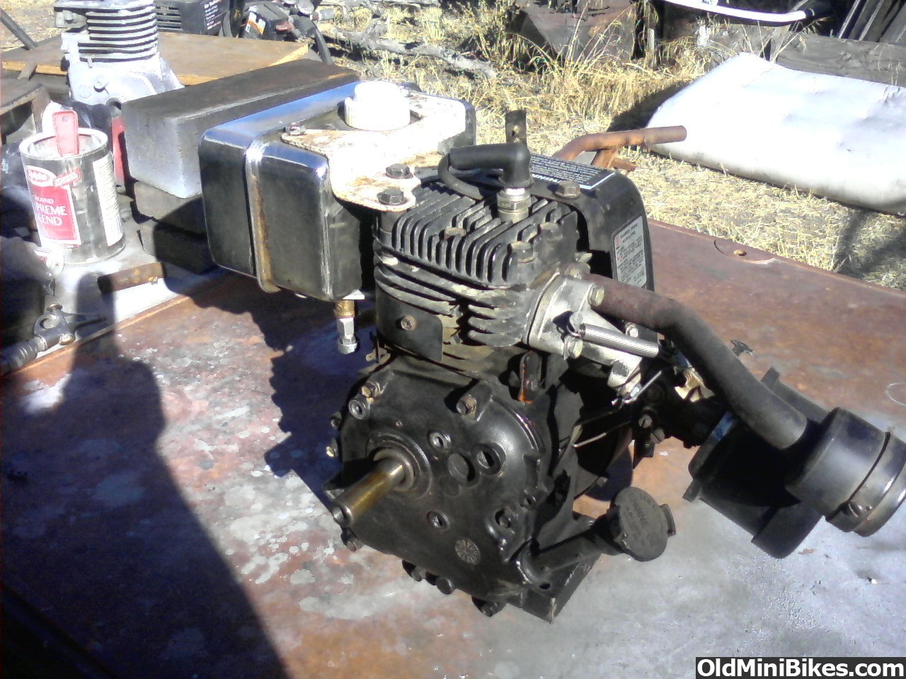 Tecumseh engines for sale for Engine motors for sale