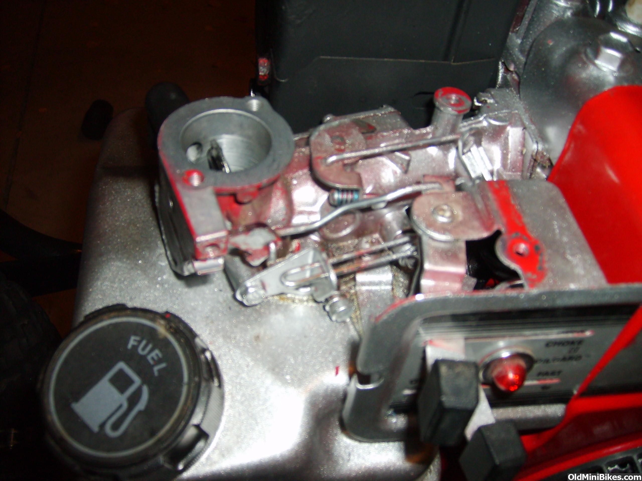 Bolens Tractor Wiring Diagram Opinions About 9 Hp Briggs Carburetor Schematic 3 5 Engine Stratton Elsalvadorla Lawn Mower