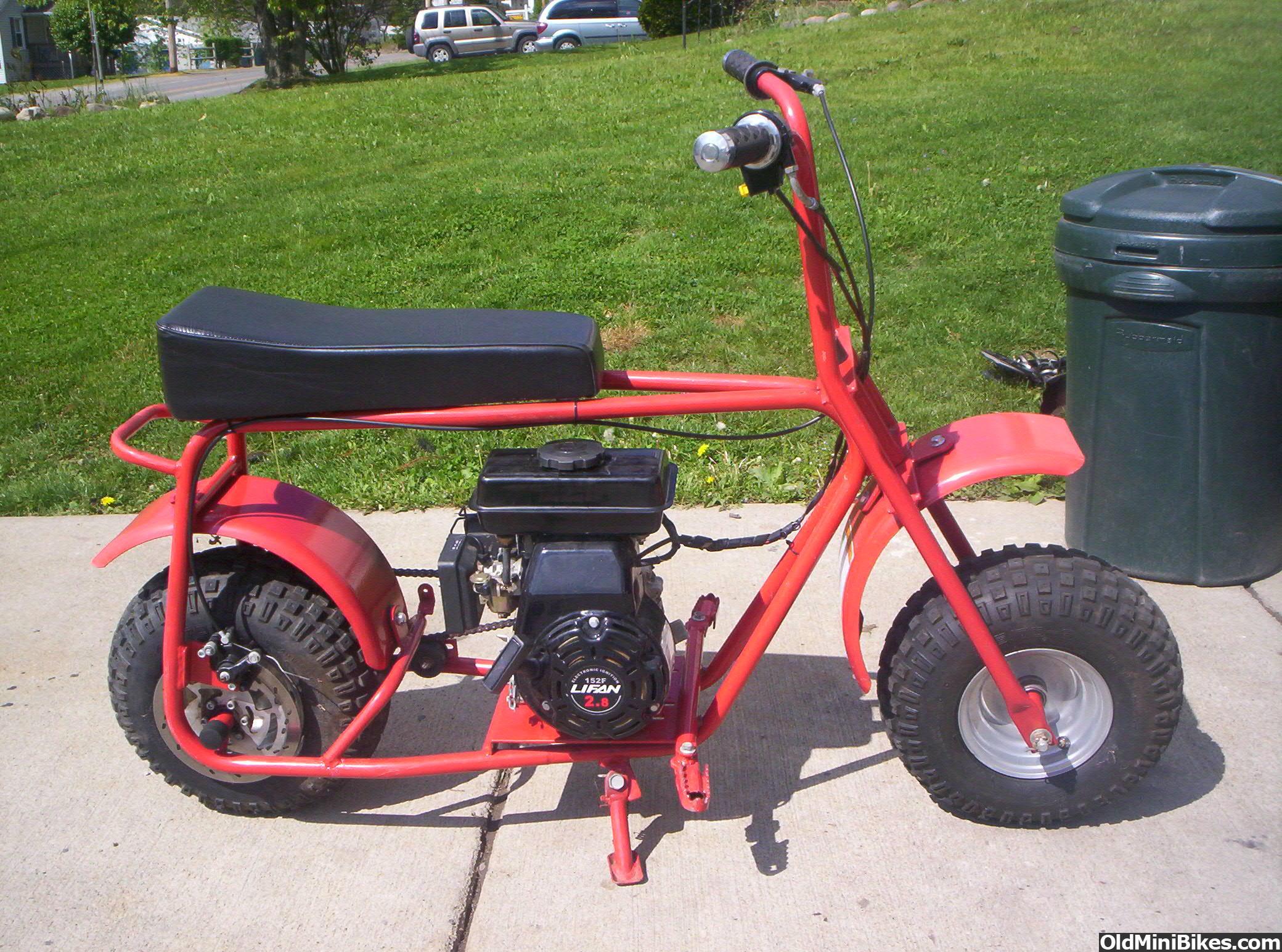 Vintage Mini Bike For Sale Busty Naked Milf