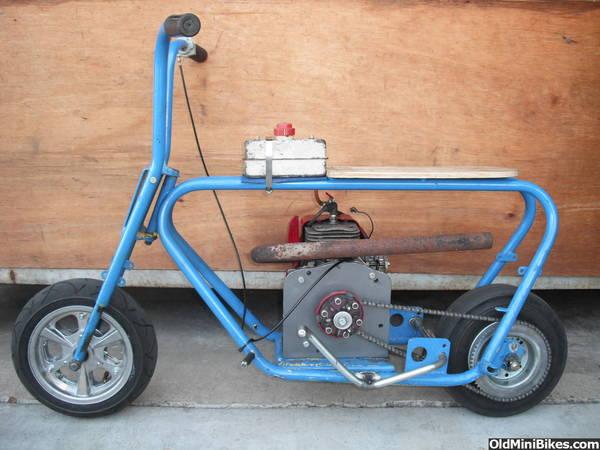 heres pics of my new drag bike