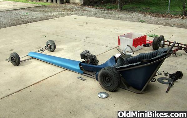 vintage go kart ebay ebay motors autos used cars