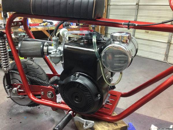 5 hp flathead racing carb, tillotson, mikuni, need advice