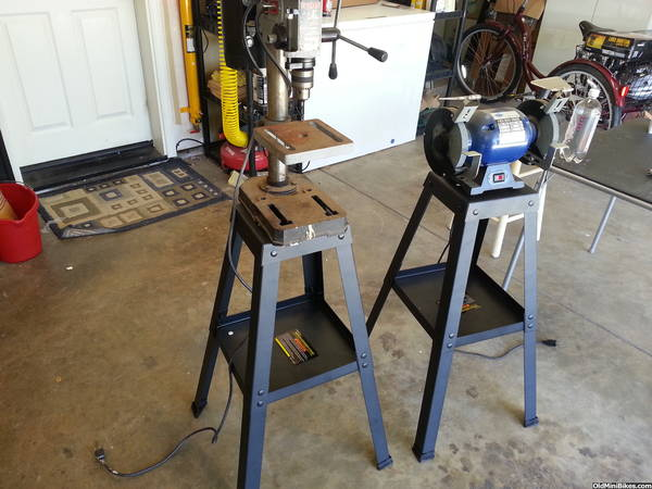 Pencil Grinder At Harbor Freight ~ Harbor freight bench grinder stand pictures to pin on