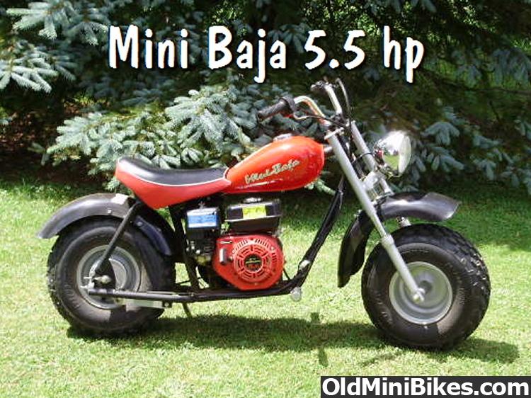 Mini motorcycle craigslist
