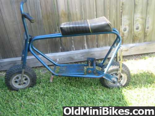 Ebay Bikes For Sale Bonanza Mini Bike eBay