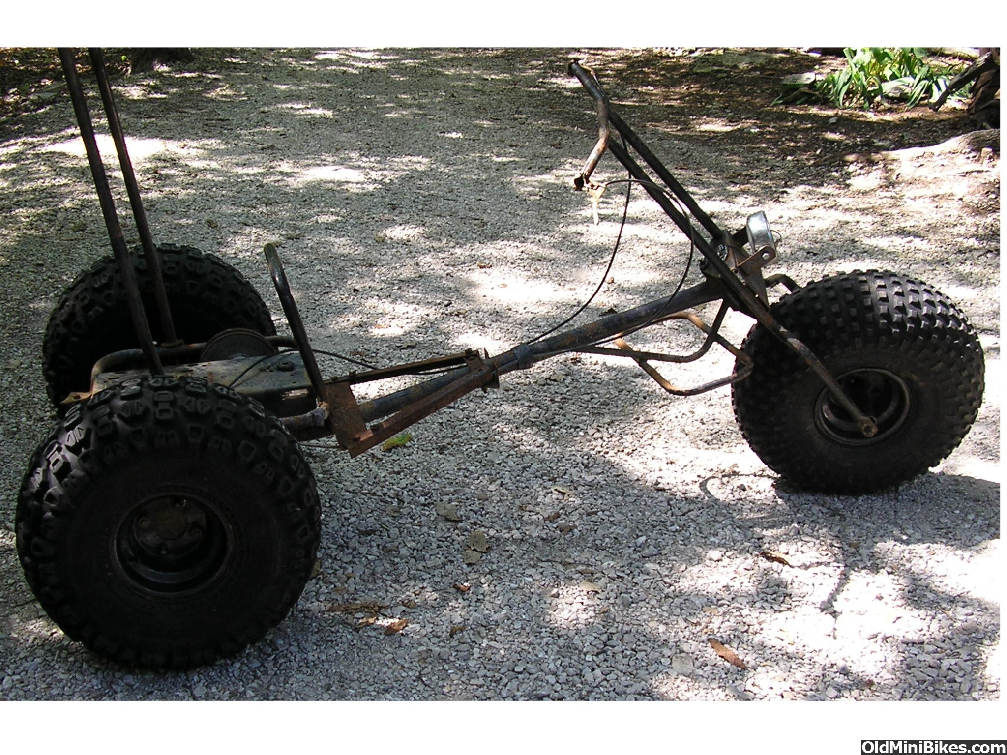 Mtd Mud Mower : Mtd mud bug pictures to pin on pinterest thepinsta