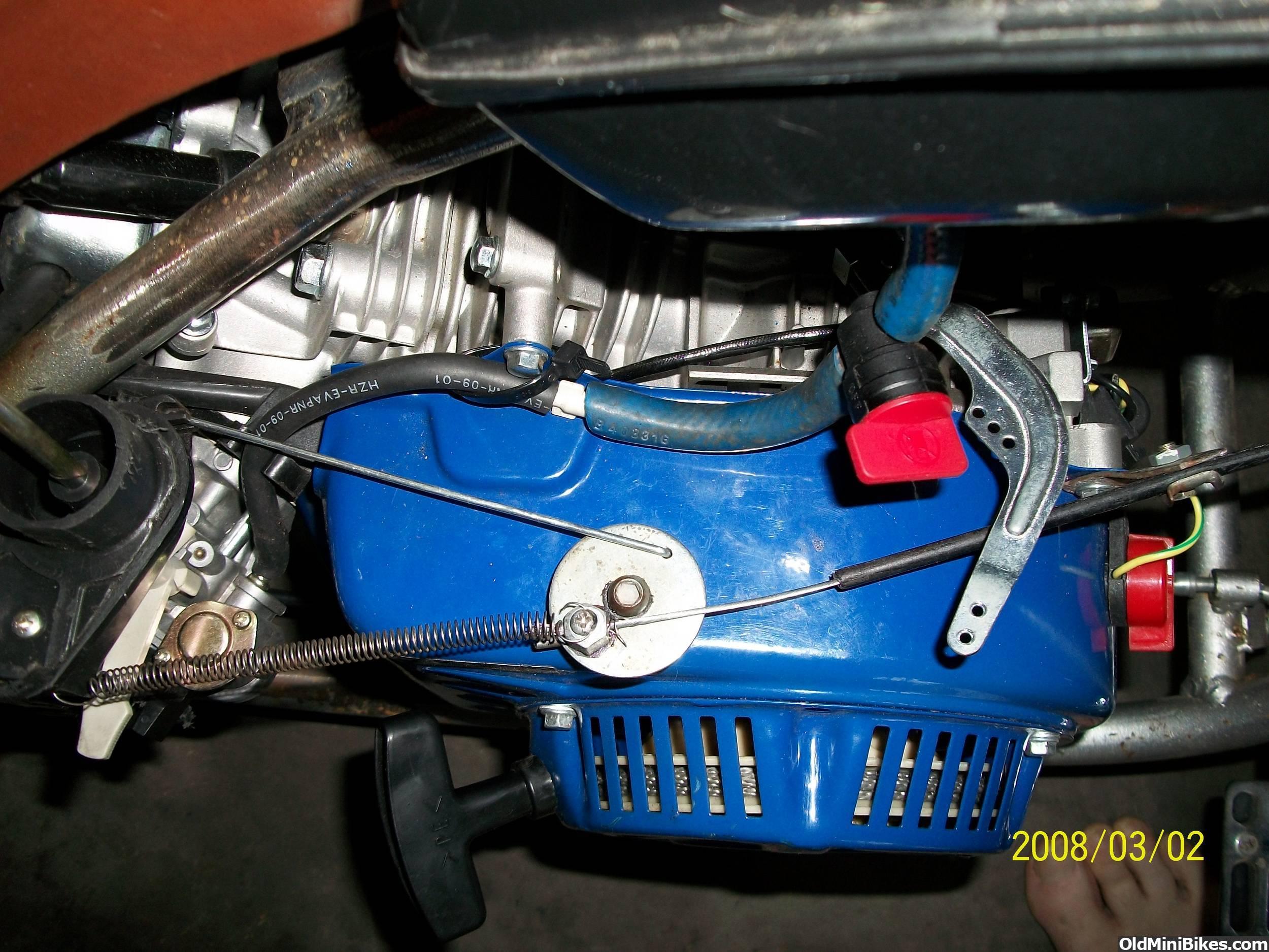 predator throttle hookup Money making - predator 212 throttle linkage - howto-makeorg.