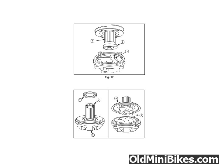 briggs stratton 3hp engine manual