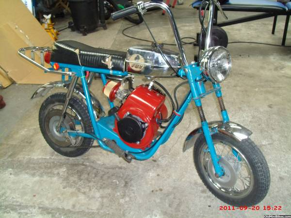mini bike for sale what is it. Black Bedroom Furniture Sets. Home Design Ideas