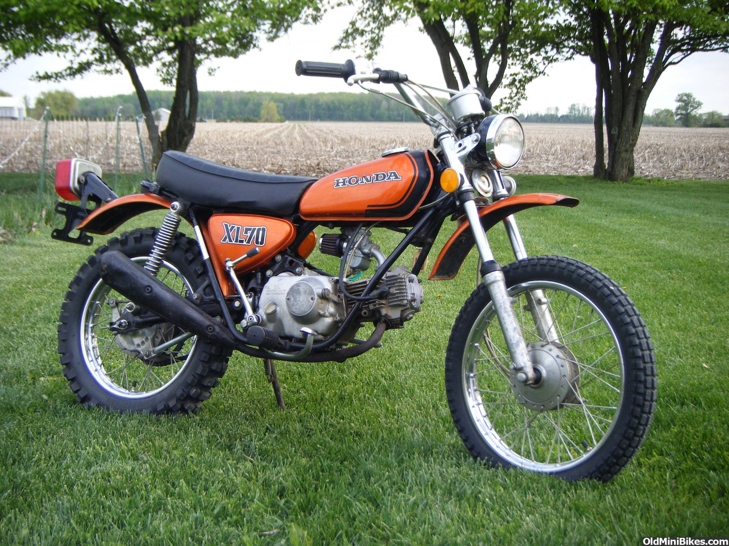 List of Synonyms and Antonyms of the Word: 1972 Honda Xl70