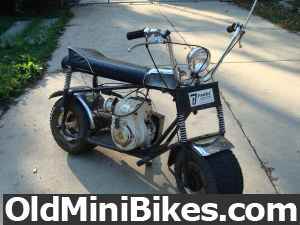 Craigslist Jackson Mi Mini Bikes in Jackson Michigan in the