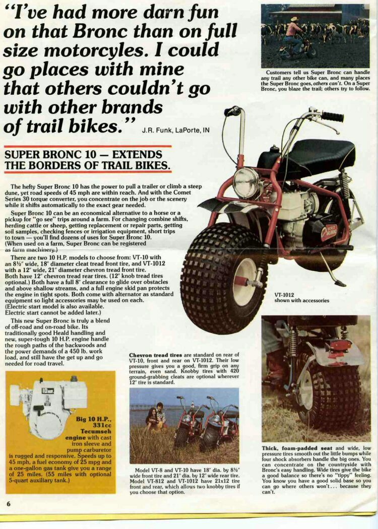 Vintage Mini Bike Trike Motorcycle Review and Galleries : superbronc10 from motocyclenews.top size 750 x 1050 jpeg 235kB
